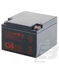 ACCU SEALED LEAD ACID BATTERY AC 12260S 12V 26AH