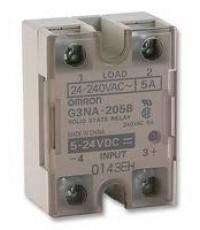 OMRON G3NA-210B ราคา 473.08 บาท
