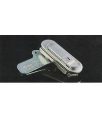 TAMCO TAMLSW-006 กุญแจคอนโทรลสีเงิน ขนาดเล็ก ราคา 150 บาท