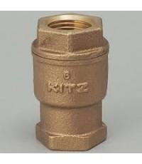 KITZ Bronze 150 Threaded RF