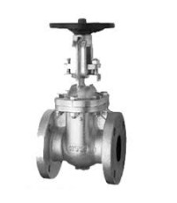 KITZ Cast Iron 125 Flanged 125FCL