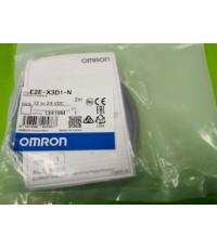 OMRON E2E-X3D1-N ราคา 1276.80 บาท