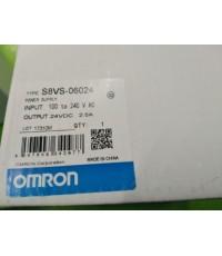 OMRON S8VS-06024 ราคา 2704 บาท