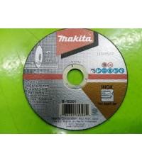 MAKITA B-12201-10 4นิ้ว 1มม. ราคา 30 บาท