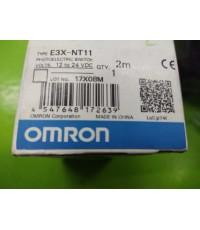 OMRON E3X-NT11 ราคา 2000 บาท