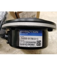 SANMOTION PA035-017BC01G ราคา28665บาท
