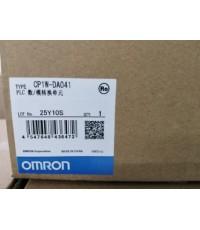 OMRON CP1W-DA041 ราคา 3600 บาท