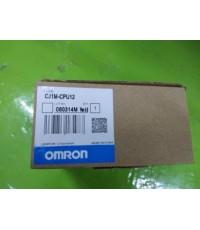 OMRON CJ1M-CPU12 ราคา 6000 บาท