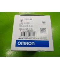 OMRON H3CR-A8 100-240VAC ราคา 600 บาท