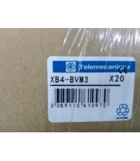 TELEMECANIQUE XB4-BVM3 ราคา 216.60 บาท