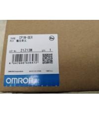 OMRON CP1W-8ER ราคา 1600 บาท