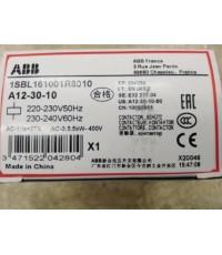 ABB A12-30-10 220VAC ราคา 520 บาท