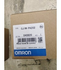 MODEL  CJ1W-PA202  ราคา 2240 บาท