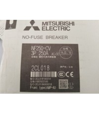 MITSUBISHI NF250-CV 3P 250A ราคา 2730 บาท