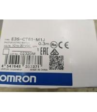 OMRON E3S-CT61-M1J 0.3M ราคา 6200 บาท
