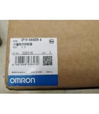OMRON CP1H-XA40DR-A ราคา 16200 บาท