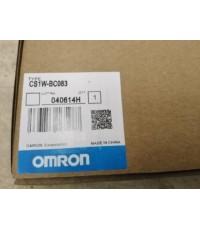 OMRON CS1W-BC083 ราคา 4050 บาท
