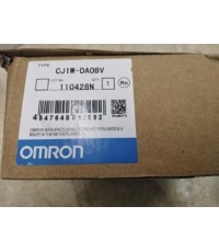 OMRON CJ1W-DA08V ราคา 8500 บาท