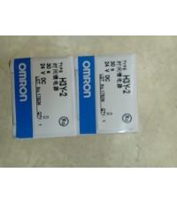OMRON H3Y-2 30S 24V ราคา 789 บาท