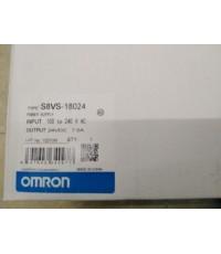 OMRON S8VS-18024 ราคา 6808 บาท