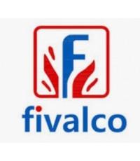 FIVALCO, YSF DI STR UL 300PSI, 2 1/2 นิ้ว ราคา 5082 บาท