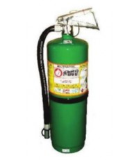 ZERO FIRE,AUTOMATIC HALOTRON FIRE EXT,155F 10 LB ราคา 10285 บาท