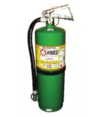 ZERO FIRE, HA-10DL, HALOTRON EXT. SIZE 10LBS. ราคา 10527 บาท