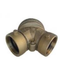 GIACOMINI,A106G 90 FDC,4นิ้ว x 2.5นิ้ว x 2.5นิ้ว  UL/FM ราคา 7502 บาท