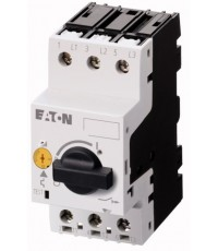 EATON PKZM0 THERMALMAGNETIC MOTOR PROTECTIVE CIRCUIT BREAKER
