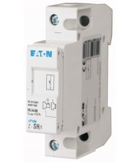 EATON FUSE DISCONNECTOR:FOR CYLINDRICAL FUSE LINK MEASUREMENT RELAY