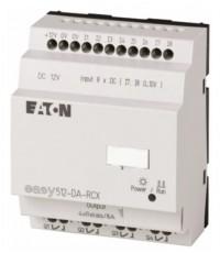 EATON EASY512-DA-RCX STANDALONE BASE UNIT (EASY500) EASY-CONTROL RELAY ราคา 3465 บาท