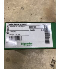 SCHNEIDER TWDLMDA20DTK ราคา 12804 บาท