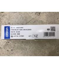 OMRON G2R-1-SN-220VAC ราคา 291 บาท