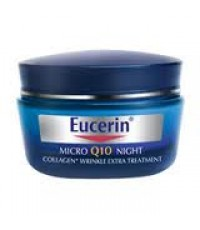 Micro Q10 Night Collagen Wrinkle Extra Treatment