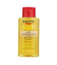 Eucerin pH5 Shower Oil สำหรับผิวแห้งมาก 200 ml
