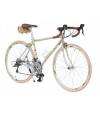 จักรยานเสือหมอบ WCI vintage CROMO CLASSIC 24 สปีด ชิมาโน่ 2015