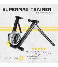 เทรนเนอร์ CYCLEOPS \quot; SuperMagneto Pro\quot; 2016