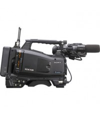 Sony PMW-400L 2/3 inch XDCAM EX HD Camcorder
