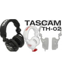 TASCAM TH-02