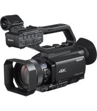 กล้องวีดีโอ Sony HXR-NX80 Full HD XDCAM with HDR  Fast Hybrid AF