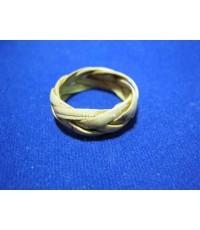 แหวนตะกร้อ พิรอดนิ้ว พระอ.เวทย์ สุรินทร์