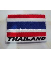 ธงชาติราชอาณาจักรไทย