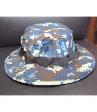 หมวกปีกฝึก อากาศโยธิน คอมมานโดกองทัพอากาศ