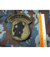 อาร์มผ้าเครื่องหมายทหาร US