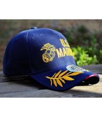 หมวก US NAVY MARINE CORPS