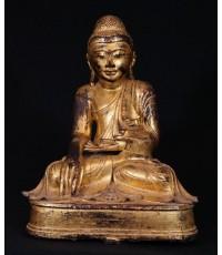 พระมันดาเลย์ พม่า