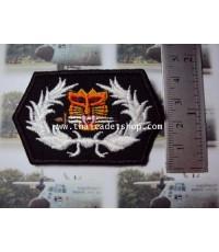 อาร์ม RANGER Royal Thai Army, ARMY PATCH, Special Operations Thai Army Badge