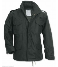 เสื้อ M65 COMBAT FIELD JACKET MENS VINTAGE TYPE