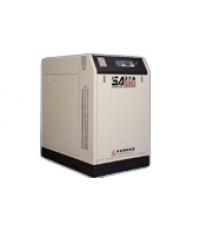 Screw Air Compressors : SA Series