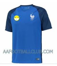 เสื้อทีมชาติฝรั่งเศสเหย้า ยูโร 2016